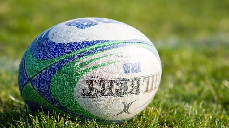 Ekstraliga rugby: Mistrzowie Polski górą w derbach Łodzi