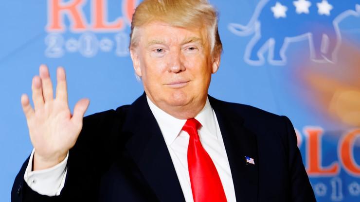 Skruszony Trump: źle dobierałem słowa