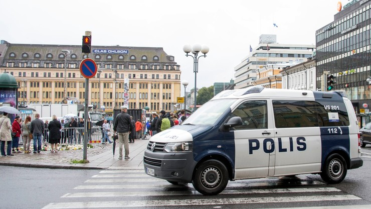 """""""Potrzebne szybkie metody wydalania osób, które przybyły z niewłaściwych powodów"""". Premier Finlandii po zamachu"""