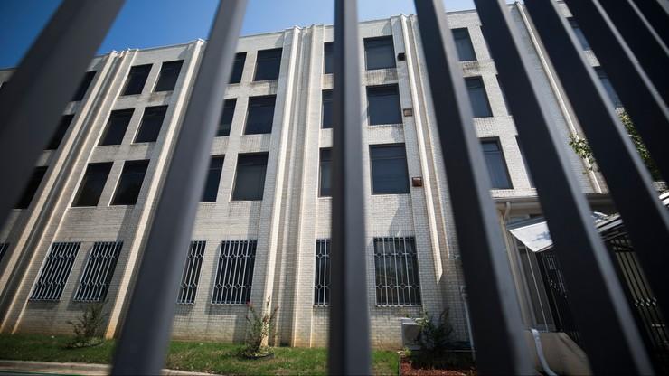 Przedstawicielstwo handlowe Rosji w USA przeszukiwane w obecności pracowników ambasady rosyjskiej