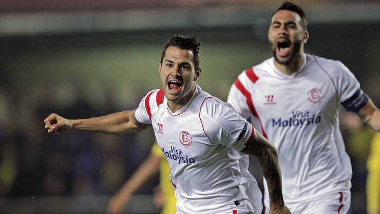 Vitolo dogonił byłego gracza Legii. Najszybszy gol w historii LE!