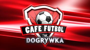 2017-03-26 Dogrywka Cafe Futbol: Czy gwiazdy zagrają na młodzieżowym Euro?