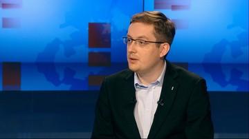 Winnicki: nie żałuję odejścia z Kukiz'15