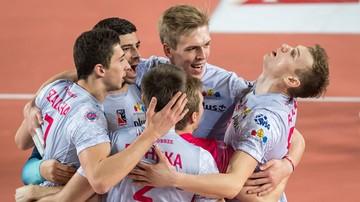 2017-12-29 Grał m.in. w Grecji, Rosji i Turcji, teraz wzmocnił Łuczniczkę Bydgoszcz
