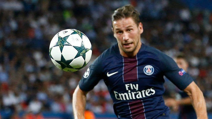 PSG wiceliderem Ligue 1! Cały mecz Krychowiaka
