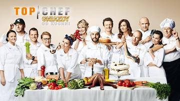 TOP CHEF. <br>Gwiazdy od kuchni