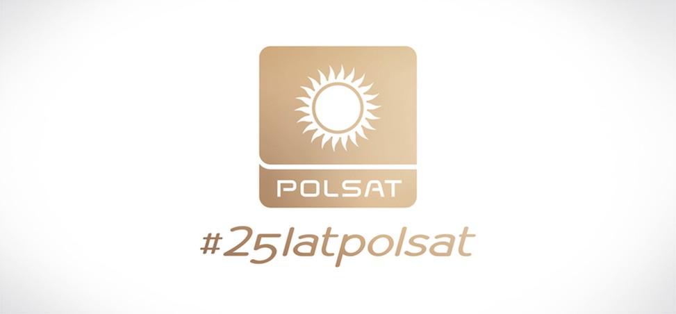 Od 4 godzin dziennie do największej stacji telewizyjnej w Polsce,  czyli 25 lat Telewizji Polsat!