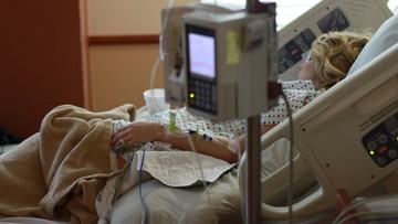 NIK: pacjenci szpitali nie mają należytego dostępu do leczenia bólu
