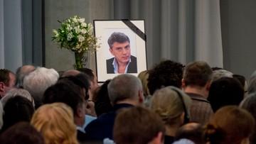 20-06-2016 19:40 Zabójstwo Borysa Niemcowa. Komitet Śledczy zakończył śledztwo