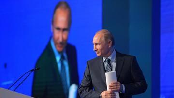 MSZ Ukrainy potwierdza: Rosja grozi nam użyciem broni