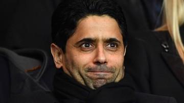 2017-06-08 Fogiel z Paryża: PSG ma na transfery środki XXL
