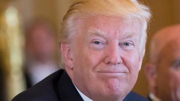 Juncker i Tusk będą przekonywać Trumpa do polityki klimatycznej i wolnego handlu