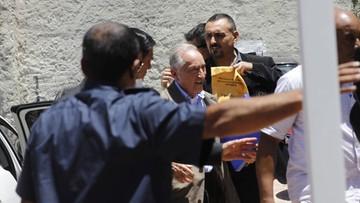 26-12-2015 06:28 Afera FIFA: Były wiceprezydent przyznał się do przyjmowania łapówek