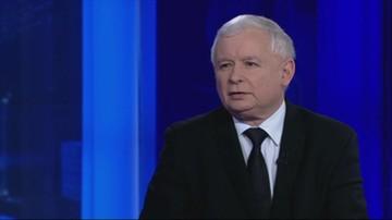 Kaczyński: to, co zostało wygłoszone przez prezesa Trybunału, to nie jest orzeczenie