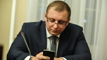 15-12-2016 05:15 Warciński za Rzeplińskiego. Sejm wybrał nowego sędziego TK
