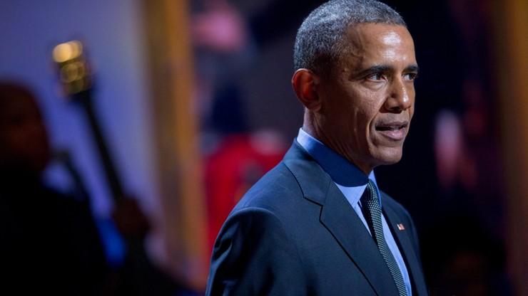USA będą walczyć z muzułmańskimi ekstremistami z Boko Haram. Jest decyzja o wysłaniu wojsk