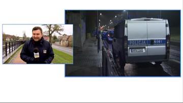 Czterech obywateli Ukrainy zatrzymanych w związku z zabójstwem w Gdańsku