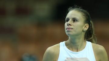 2015-09-21 Linette: Finał turnieju WTA mniej stresujący niż 2. runda Wielkiego Szlema