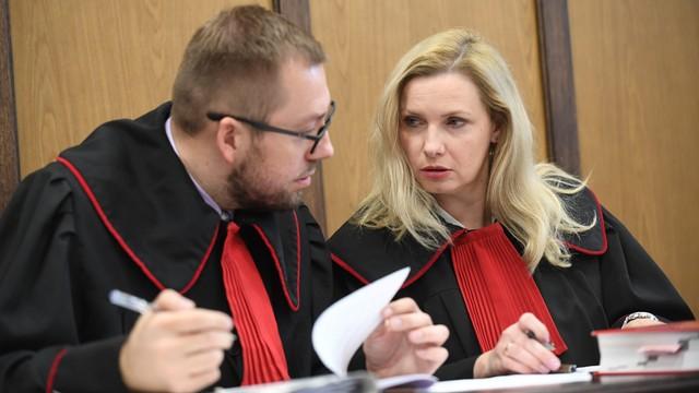 Akt oskarżenia w aferze podsłuchowej. Prokuratura chce ponad pół miliona grzywny dla Falenty