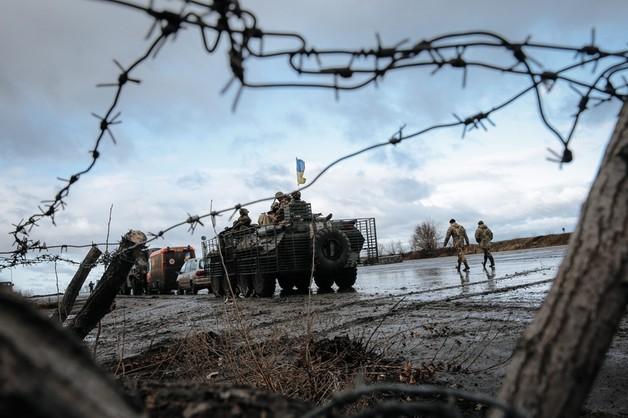 Ławrow widzi szanse na uregulowanie konfliktu na Ukrainie