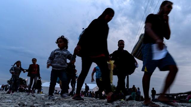 Dziś szczyt UE-Turcja ws. zahamowania migracji