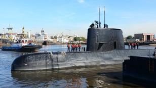 Argentyna: odebrano sygnały prawdopodobnie z zaginionego okrętu podwodnego
