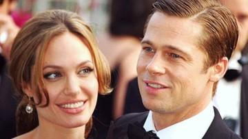 20-09-2016 17:02 Angelina Jolie i Brad Pitt rozwodzą się