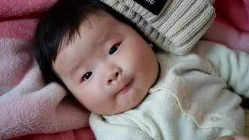 16-12-2016 18:28 Chiny: prawie milion urodzeń więcej. Dzięki zerwaniu z polityką jednego dziecka