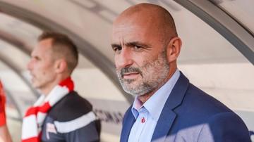 2017-08-01 Cracovia wygrała z Puszczą Niepołomice w sparingu