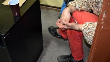 Zarzuty za zabicie jagnięcia w Muzeum Auschwitz. Rozebrali się do naga i skuli łańcuchami