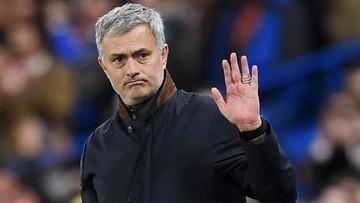 15-12-2015 14:24 Chelsea blisko dna. Mourinho mówi o zdradzie piłkarzy