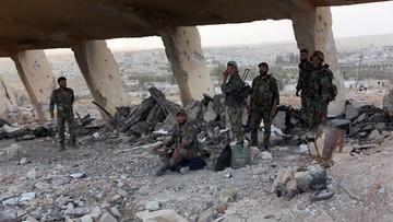 07-10-2016 19:35 Dżihadyści odrzucają propozycję ONZ. Nie chcą opuścić Aleppo