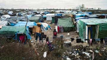 12-08-2016 16:32 Francja: 9 tys. migrantów w obozie w Calais. Brak miejsc na nowe namioty