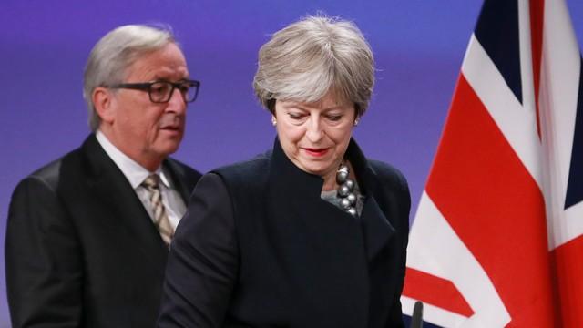 Wciąż bez porozumienia ws. Brexitu. Czas ucieka, termin mija w niedzielę
