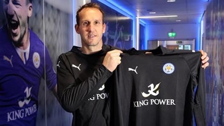 42-letni Schwarzer zagra w Leicester