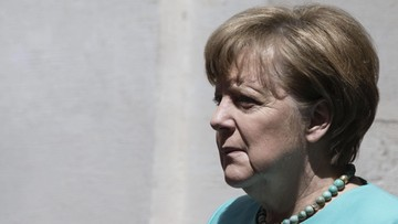CSU grozi Merkel cofnięciem poparcia w kampanii wyborczej