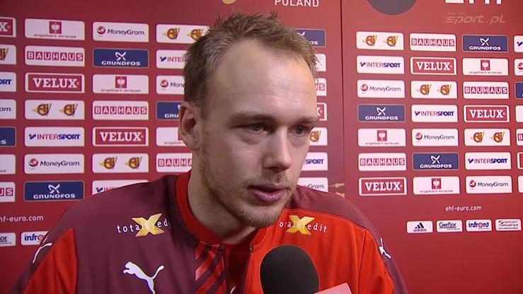 Henrik Toft Hansen: Czekają nas trudne mecze, ale mamy świetną drużynę