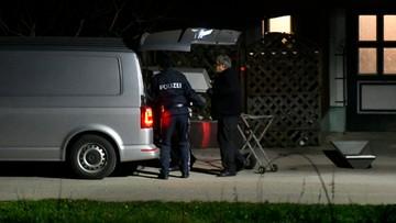 02-12-2016 11:21 W domu koło Wiednia odkryto 6 ciał. Zbrodnia w rodzinie