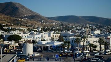 06-10-2016 18:20 Bukmacherzy: faworytem do pokojowego Nobla są mieszkańcy greckich wysp