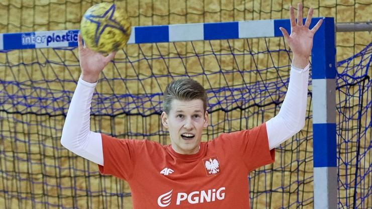Polscy piłkarze ręczni przegrali z wicemistrzami świata