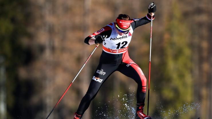 Tour de Ski: Kowalczyk odpadła w kwalifikacjach sprintu w Lenzerheide