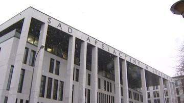 Trzy kolejne osoby podejrzane ws. korupcji w Sądzie Apelacyjnym w Krakowie
