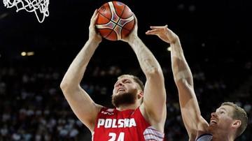 2015-09-10 EuroBasket: Polska ograła Finlandię i jest trzecia w grupie!