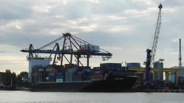 14-06-2016 15:08 GUS: eksport w pierwszym kwartale wzrósł o 6,7 proc. Import o 3,8 proc.