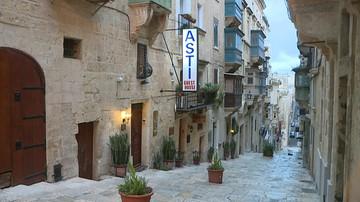 18-02-2016 10:47 Malta: w tym hotelu zatrzymał się Kajetan P. Unikatowe zdjęcia Polsat News