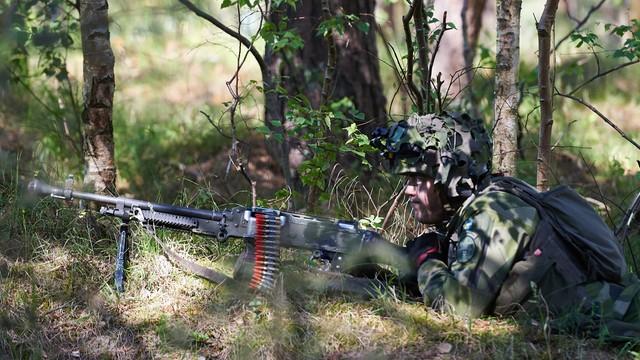NATO zwiększa liczebność Sił Odpowiedzi