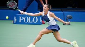 2015-09-11 Pennetta pierwszą finalistką US Open