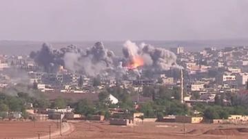 ISIS grozi zamachami w Londynie, Berlinie i Rzymie