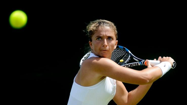 WTA w Rio de Janeiro: Schiavone i Rogers zagrają w finale