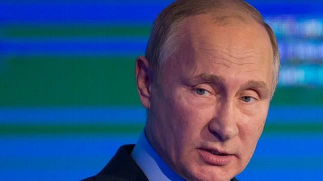 Ekspert NATO: Zachód potrzebuje własnej narracji wobec rosyjskiej propagandy